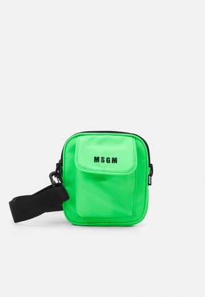 BORSA DONNA WOMAN`S BAG - Skulderveske - green
