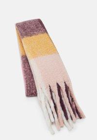 Lindex - NATALIE SCARF - Szal - light pink - 1