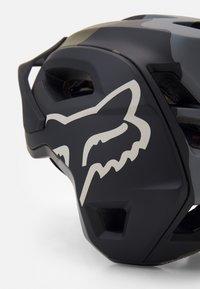 Fox Racing - SPEEDFRAME PRO HELMET UNISEX - Helma - olive - 5