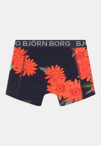 Björn Borg - OVERIZIED FLOWER SAMMY 3 PACK - Pants - night sky - 1
