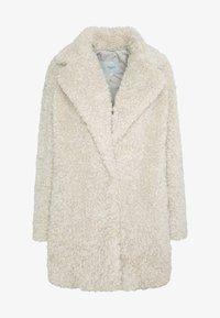 Pepe Jeans - GRETTA - Winter coat - mousse - 4