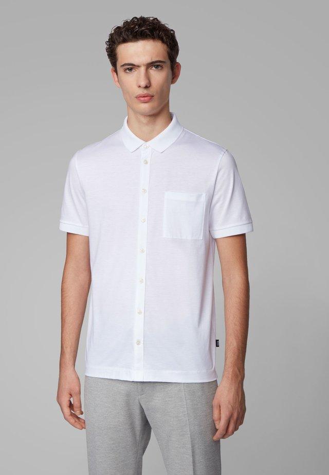 PUNO 09 - Hemd - white