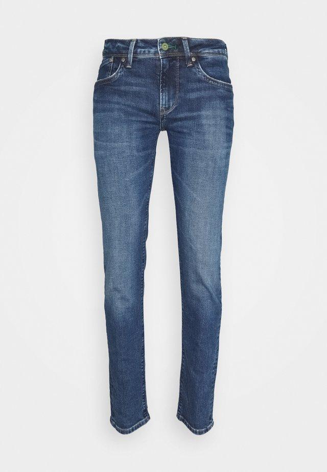 HATCH - Slim fit jeans - wh7
