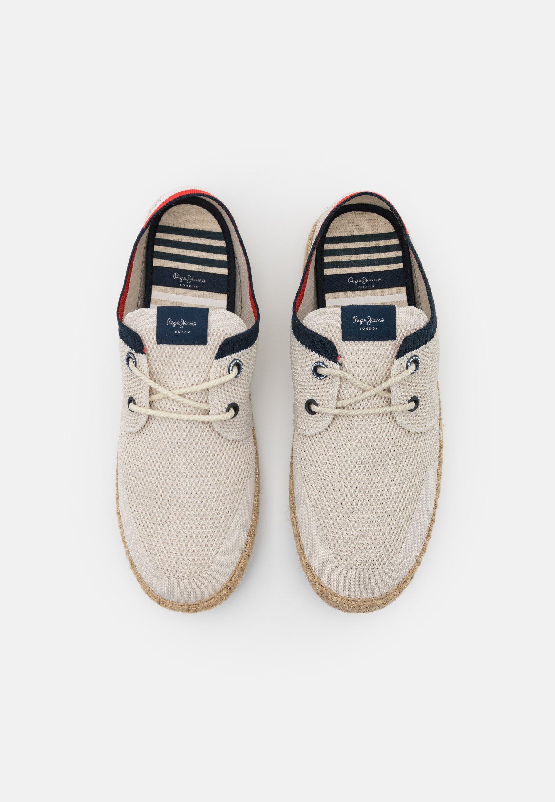 Homme TOURIST SAILOR - Chaussures à lacets