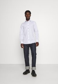 OLYMP Level Five - Formal shirt - weiss - 1