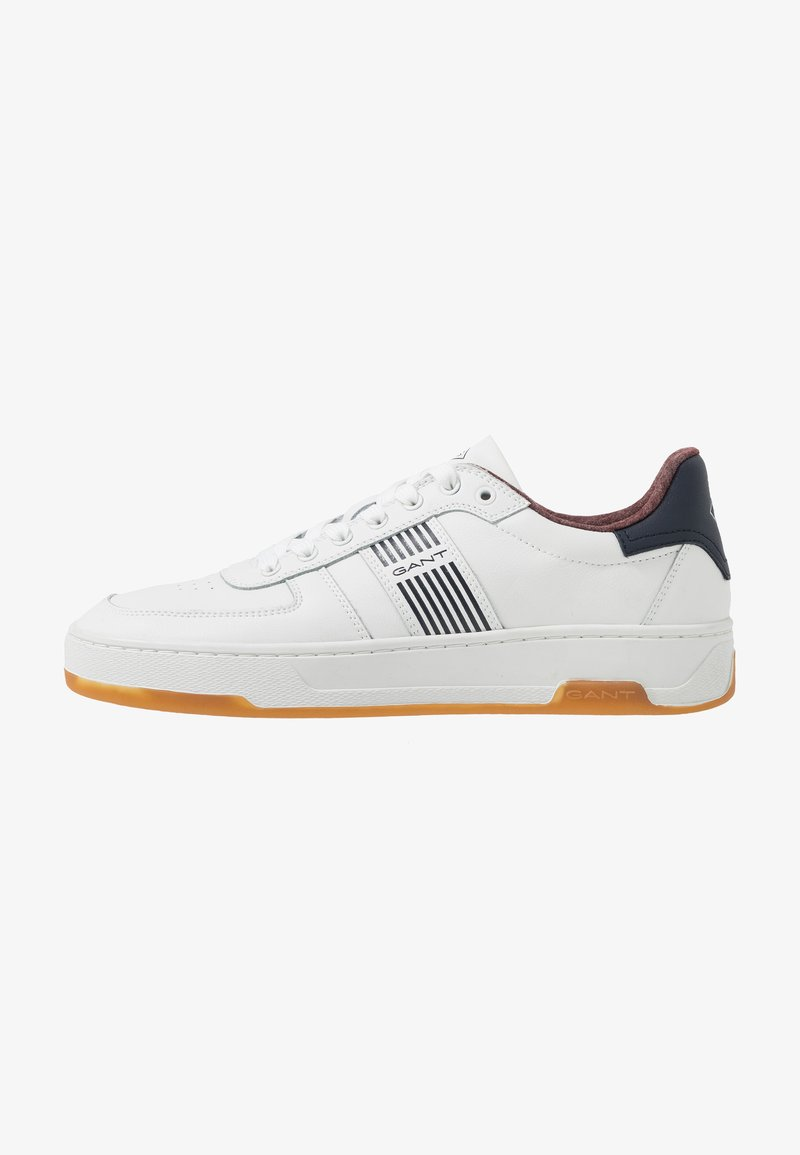 GANT - BRO - Trainers - offwhite