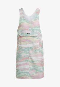 adidas Originals - Shirt dress - multicolor - 5