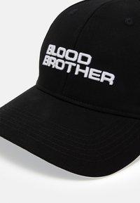 Blood Brother - SURREY - Kšiltovka - black - 3