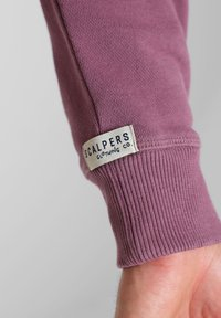 Scalpers - Sweatshirt - burgundy - 5
