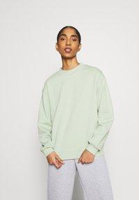 Monki - Sweatshirts - light green - 0
