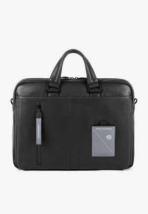 EXPLORER - Briefcase - black
