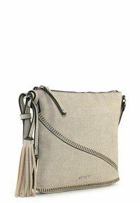 SURI FREY - TILLY - Across body bag - sand - 3