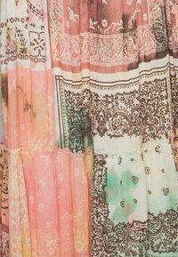Free People - BANDANA RAMA DRESS - Maxi dress - multi combo - 2