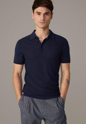 VINCENT - Polo shirt - dunkelblau