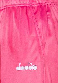 Diadora - CHROMIA - Tracksuit - optical white - 10