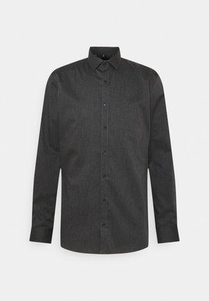 Zakelijk overhemd - graphit