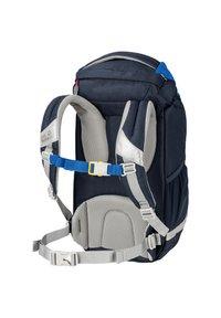 Jack Wolfskin - Hiking rucksack - night blue - 1