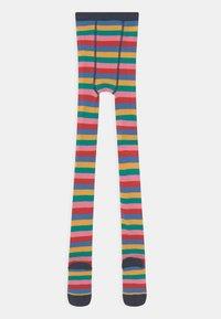 Frugi - KIDSTAMSYN RAINBOW STRIPE - Tights - multi-coloured - 1