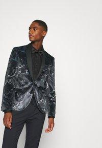 Twisted Tailor - MARON - Blazer jacket - black - 3