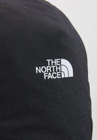 The North Face - WOMENS ISABELLA - Rucksack - black heathr/white - 2