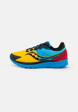 RIDE 14 RUNSHIELD - Neutrální běžecké boty - solar chill
