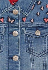 s.Oliver - Denim jacket - blue denim - 4