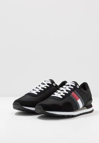 Tommy Jeans - CASUAL - Baskets basses - black - 2