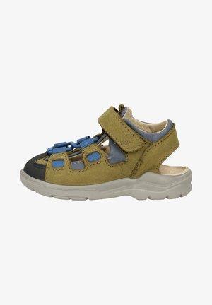 Sandales de randonnée - oliv/reef