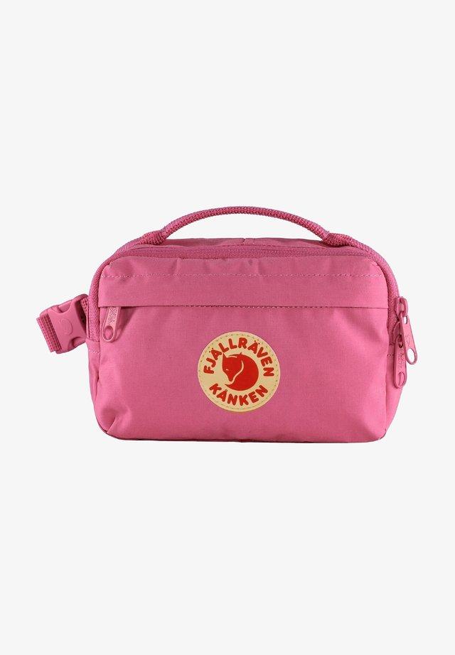 KANKEN  - Gürteltasche - flamingo pink