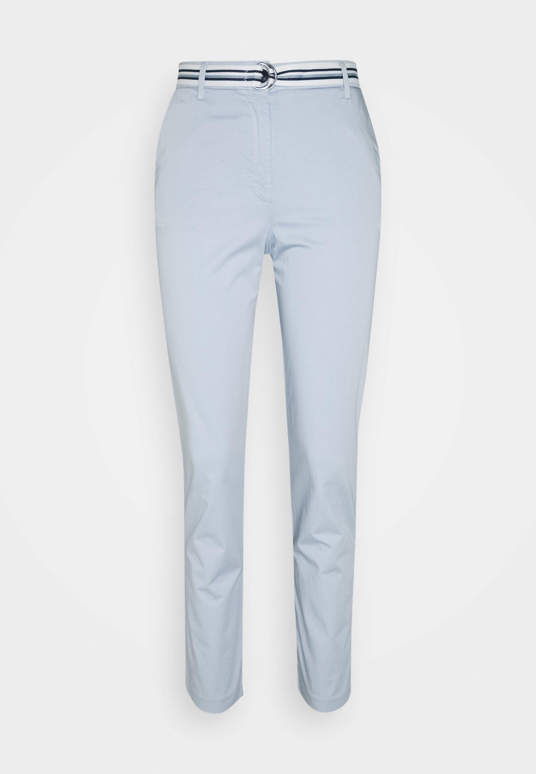 Damer MODERN SLIM PANT - Bukser