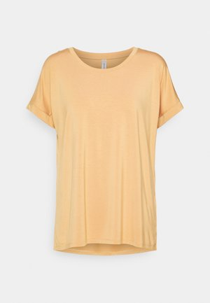 SC-MARICA 33 - Basic T-shirt - biscuit