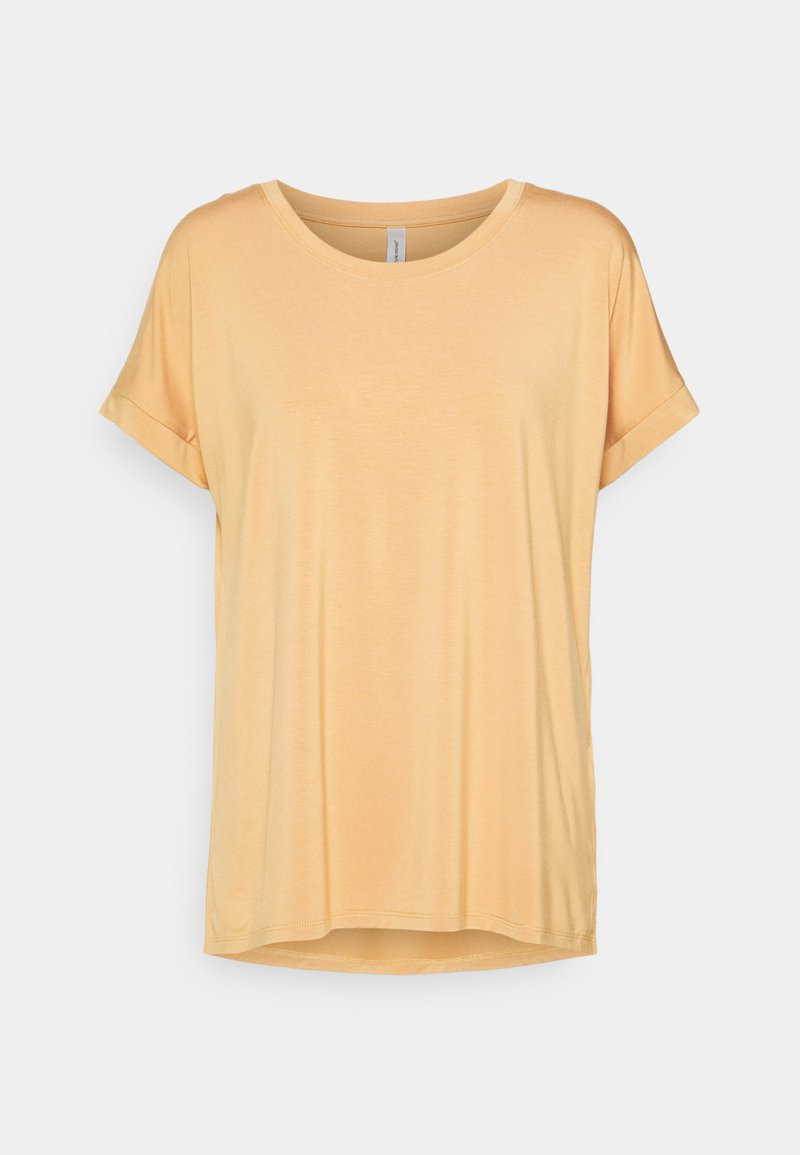 Soyaconcept - SC-MARICA 33 - Basic T-shirt - biscuit