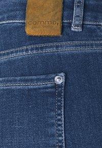 comma casual identity - 7/8 - Bootcut jeans - postconsum - 2