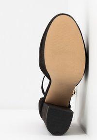 Office - HATTY - High heels - black - 6