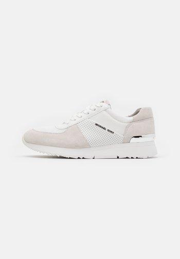 ALLIE TRAINER - Zapatillas - optic white