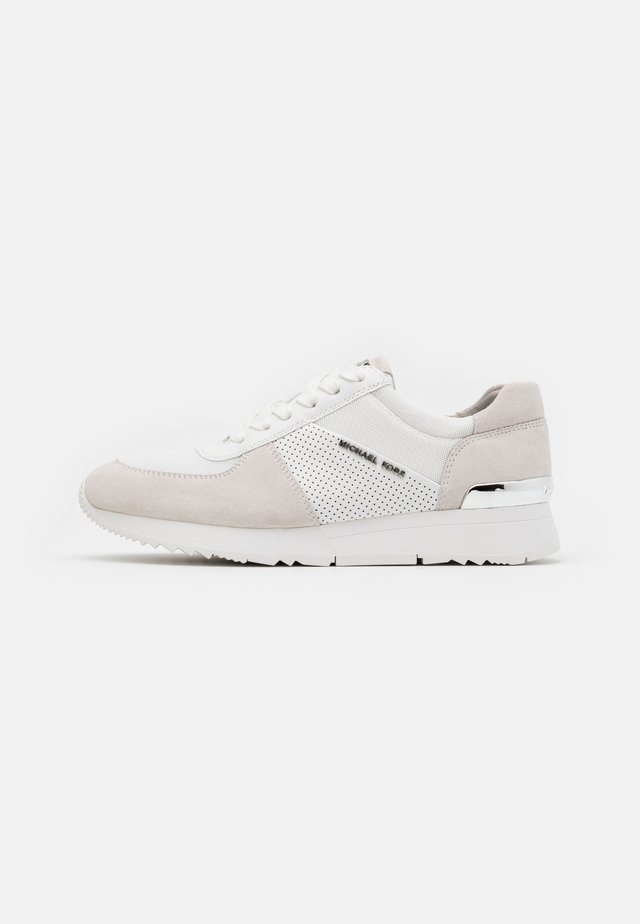 ALLIE TRAINER - Trainers - optic white