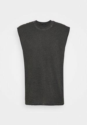 ONSASLAN LIFE TEE - Basic T-shirt - black