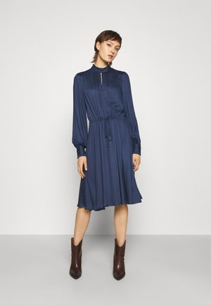 BAUMA TILDA DRESS - Day dress - dark blue