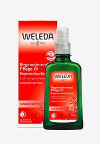 Weleda - POMEGRANATE REGENERATING BODY OIL - Body oil - - - 1