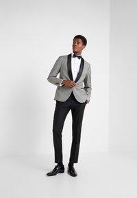 DRYKORN - BELLAC - Suit jacket - grey - 1
