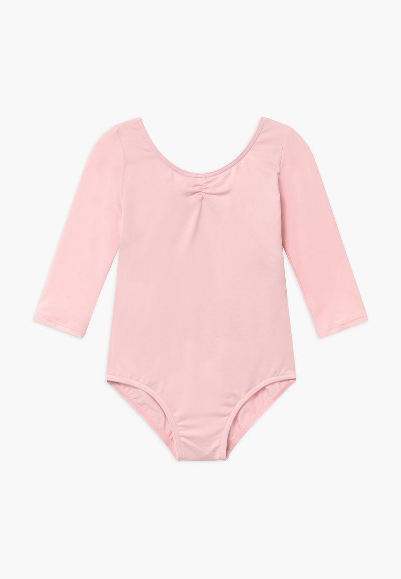 Capezio - BALLET LEOTARD - trikot na gymnastiku - pink