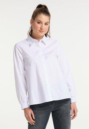 Camisa - weiß