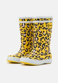 Aigle - LOLLY POP KID  - Wellies - yellow