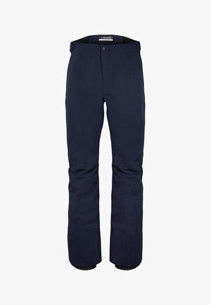 Snow pants - jl navy
