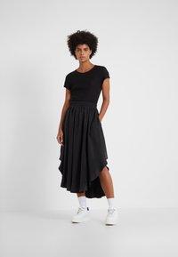 Holzweiler - BYRE DRESS - Maxi dress - black - 1