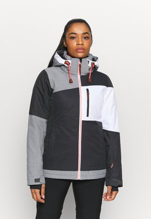 CATHAY - Outdoor jacket - anthracite
