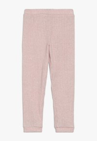 WAUW CAPOW by Bangbang Copenhagen - SWEET KNEES - Leggingsit - pink - 1