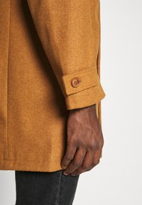 Nominal - OVERCOAT - Classic coat - tan - 4