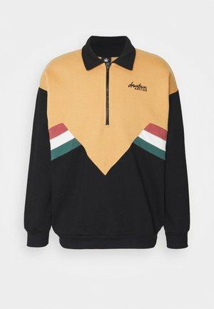 CREW MALCOLM - Sweatshirt - black