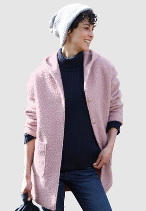 Short coat - lavendel